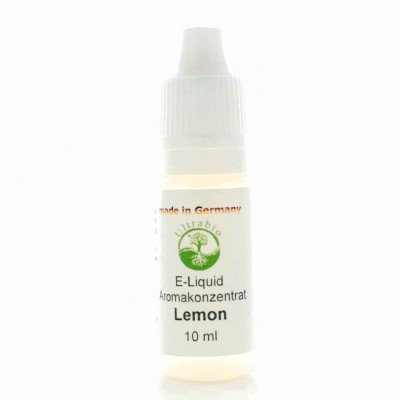 Ultrabio Lemon Aroma (10 ml)