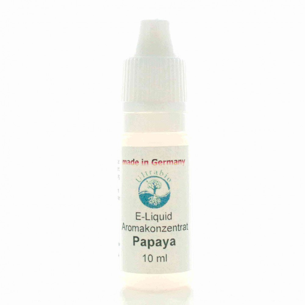 Ultrabio Papaya Tropic Aroma (10 ml)