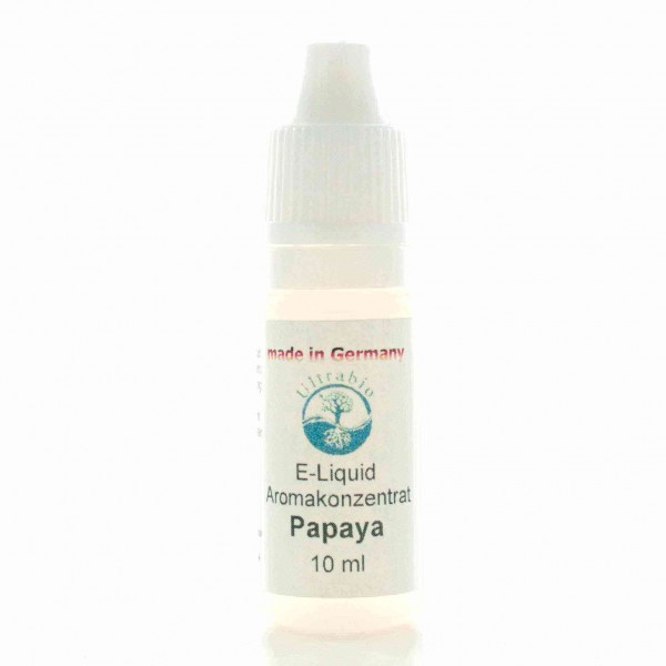 Ultrabio Papaya Tropic Aroma (10 ml)