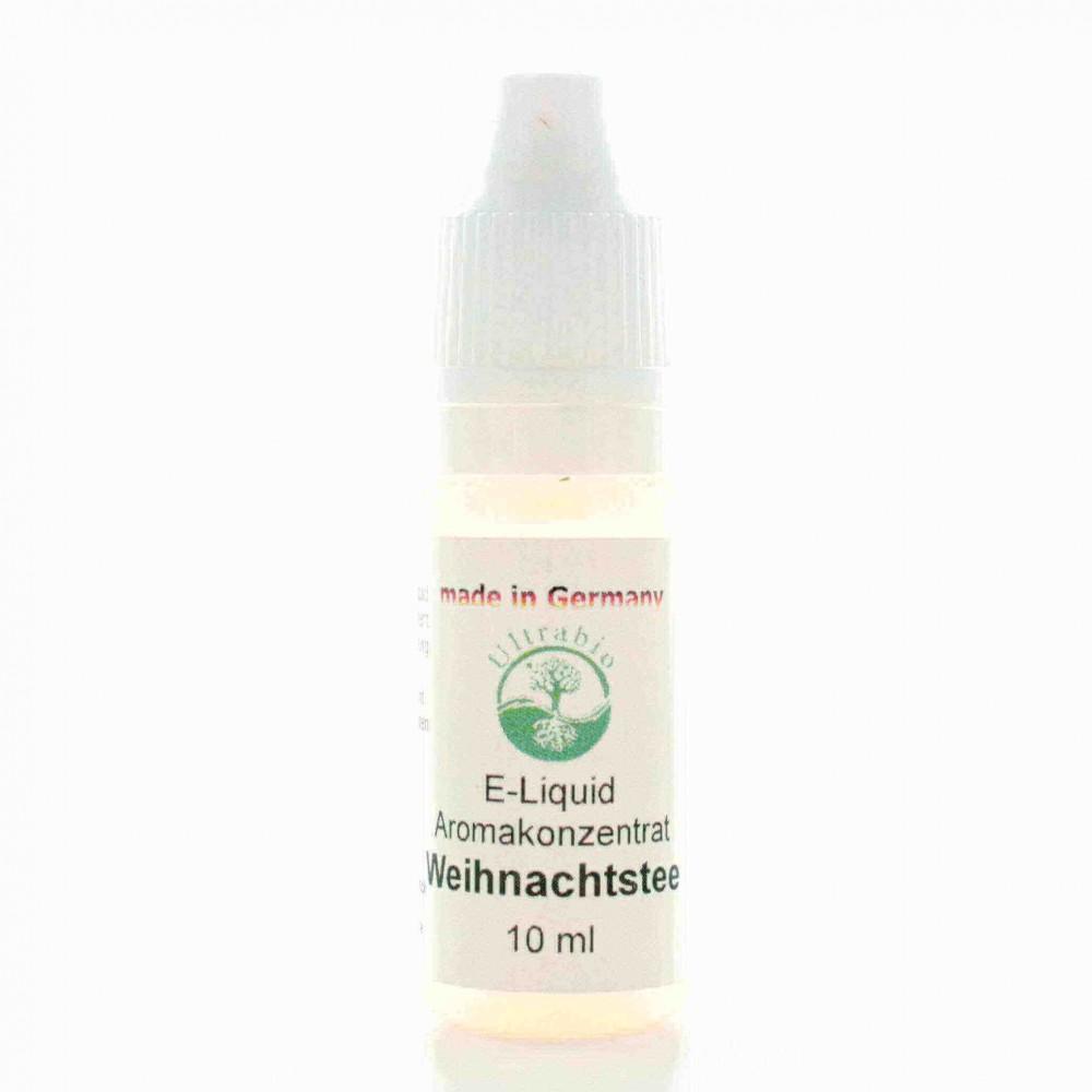 Ultrabio Weihnachtstee Aroma (10 ml)