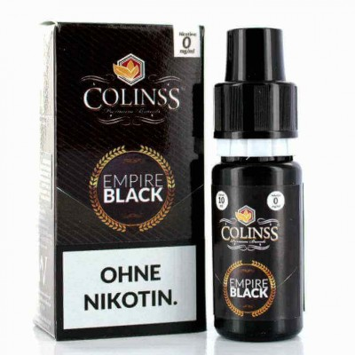 Colinss E-Liquid Empire Black Fruit (PG) (Schwarze Johannisbeere)
