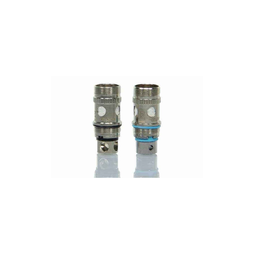 Aspire Triton Clearomizer Heads (5er-Pack)