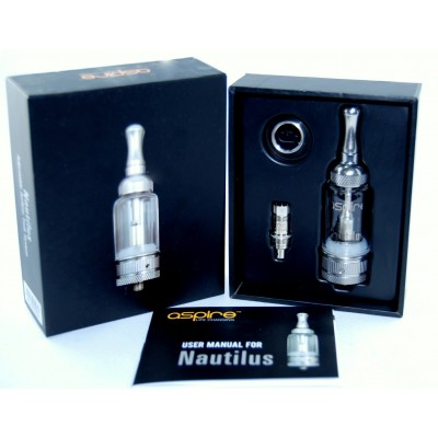 Aspire Nautilus Clearomizer Set