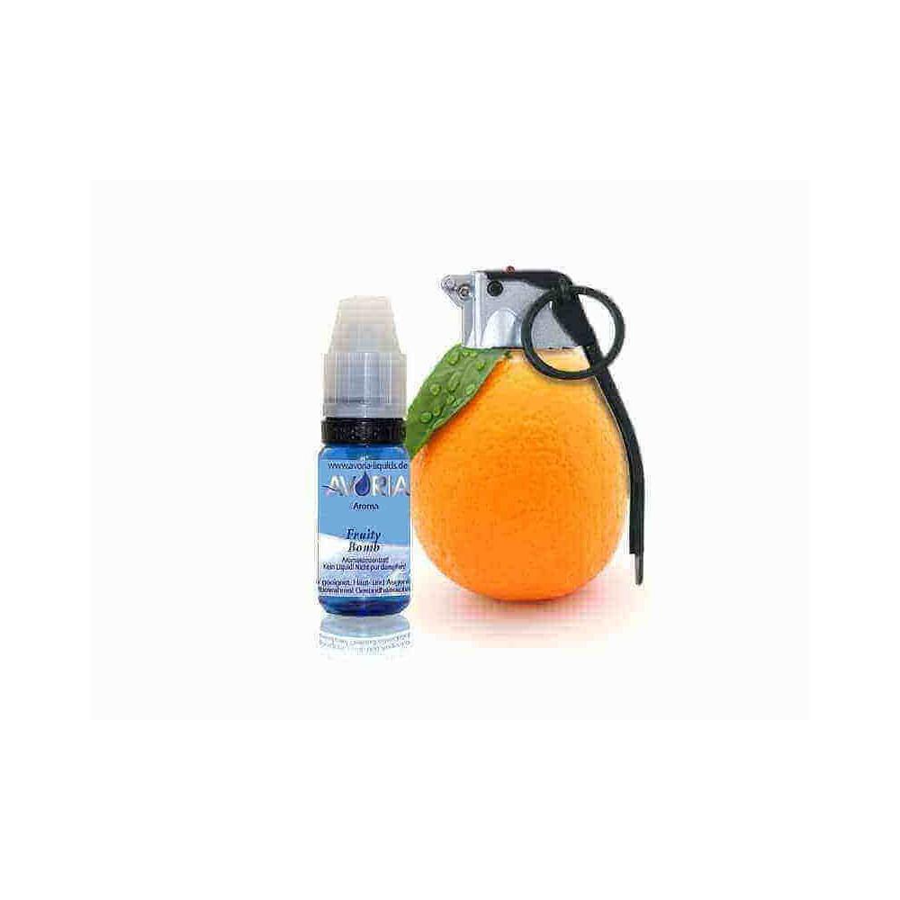 Avoria Aroma Fruitybomb (12 ml) (exotischer Früchtemix)