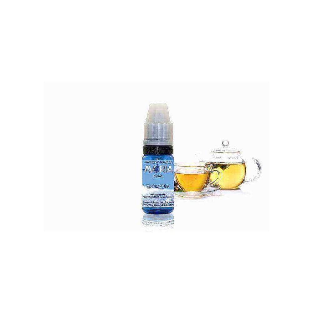 Avoria Aroma Grüner Tee (12 ml)