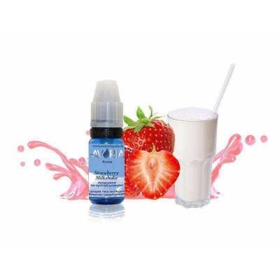 Avoria Aroma Strawberry Milkshake (12 ml)