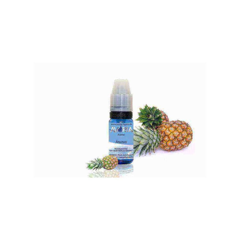 Avoria Aroma Ananas (12 ml)