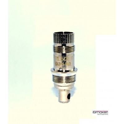 Aspire Nautilus Ersatzverdampferkopf (5-er Pack Coilhead)