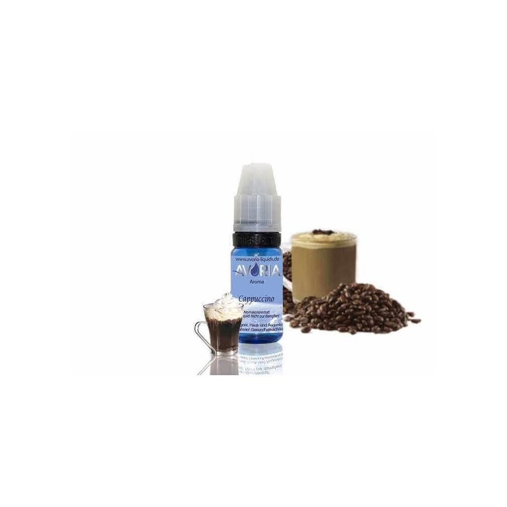 Avoria Aroma Cappuccino (12 ml)