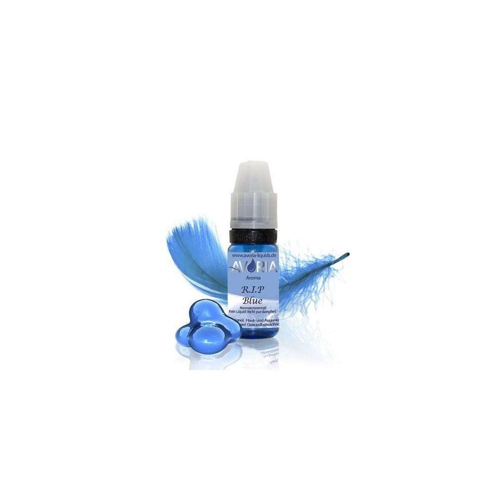 Avoria Aroma R.I.P. Blue (12 ml) (Multifrucht mit Beeren und Menthol)
