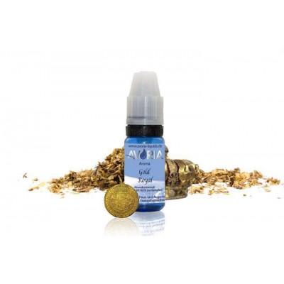 Avoria Aroma Gold Royal Tabak (12 ml)