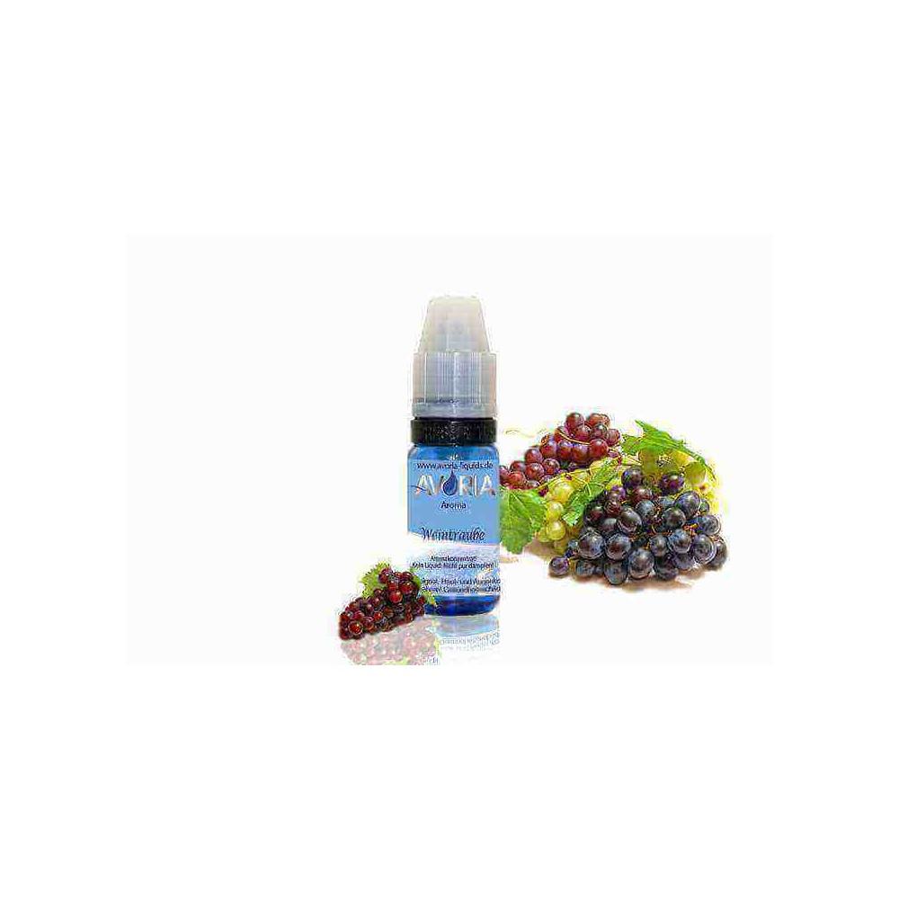 Avoria Aroma Weintraube (12 ml)