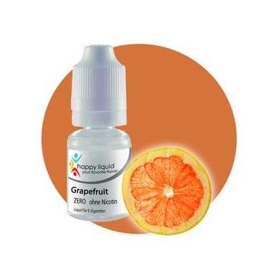 happy liquid Grapefruit Liquid (VG)