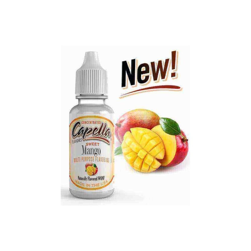 Capella Aroma Sweet Mango (13 ml)