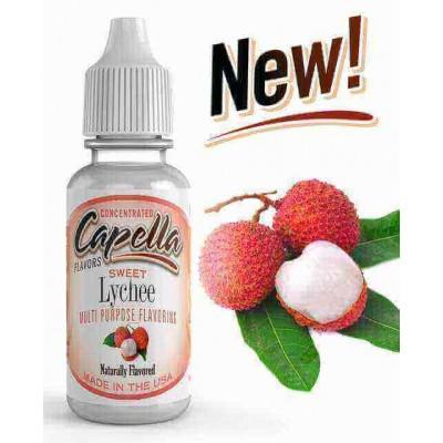 Capella Aroma Sweet Lychee (13 ml)