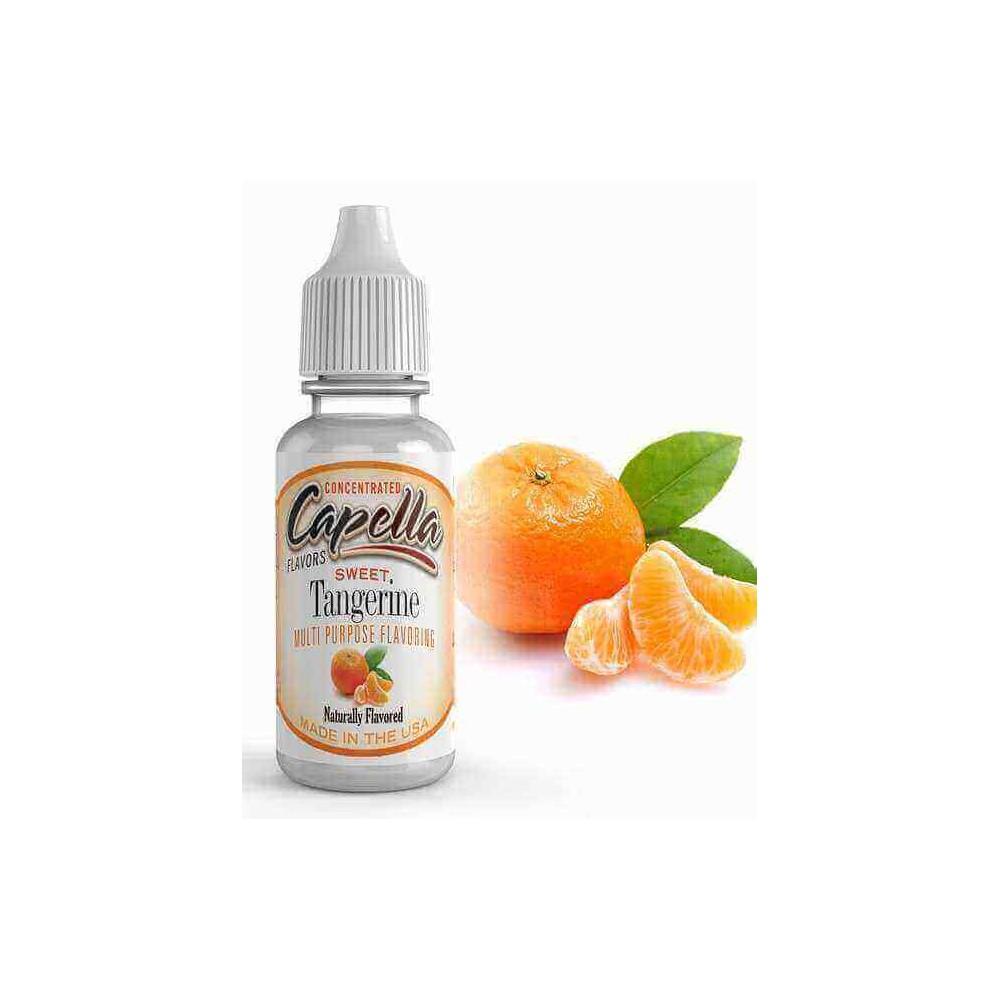 Capella Aroma Sweet Tangerine (13 ml) (Mandarine)