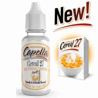 Capella Aroma Cereal 27 (13 ml) (Cornflakes)