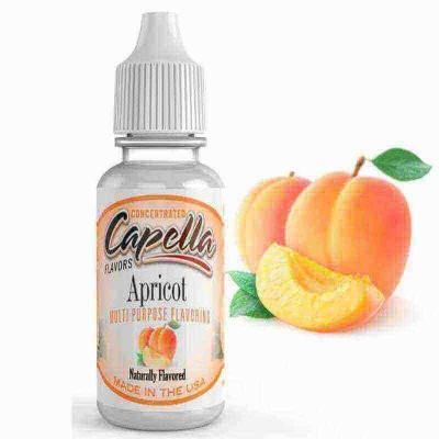 Capella Aroma Apricot (13 ml) (Aprikose)