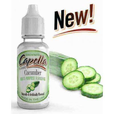 Capella Aroma Cucumber (13 ml) (Gurke)