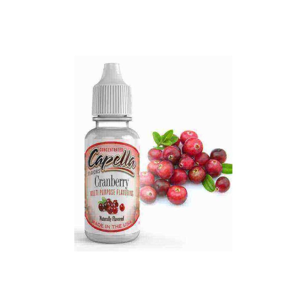 Capella Aroma Cranberry (13 ml)