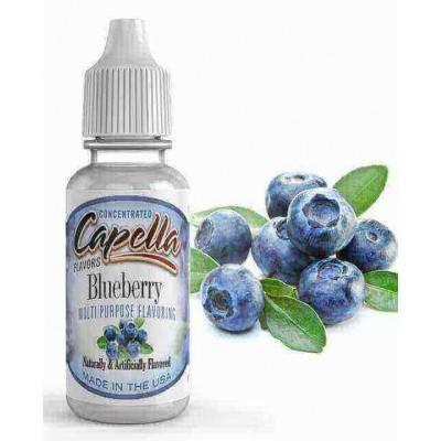 Capella Aroma Blueberry (13 ml) (Blaubeere)