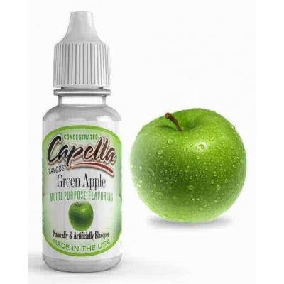 Capella Aroma Green Apple (13 ml) (grüner Apfel)