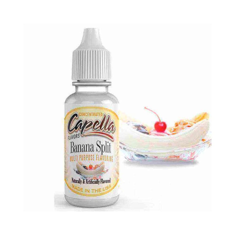 Capella Aroma Banana Split (13 ml)
