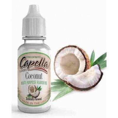 Capella Aroma Coconut (13 ml) (Kokosnuss)