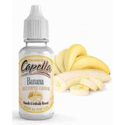 Capella Aroma Banana (13 ml) (Banane)