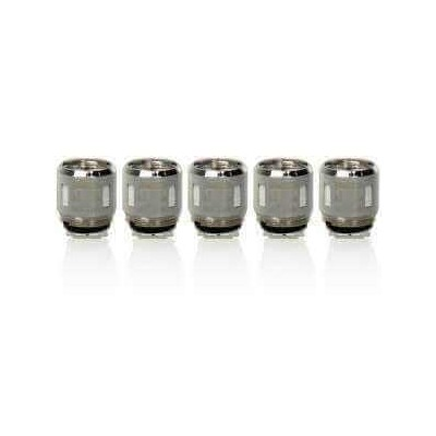 (Steamax) SMOK V8 Baby T8 Octuple Core Heads 0,15 Ohm (5er-Pack)