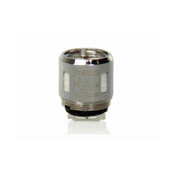 SMOK (Steamax) V8 Baby T8 Octuple Core Heads 0,15 Ohm (5er-Pack)