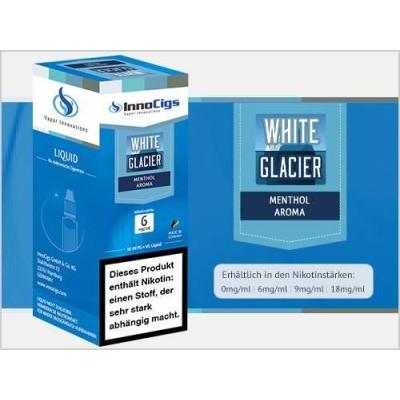 InnoCigs E-Liquid White Glacier (Menthol)