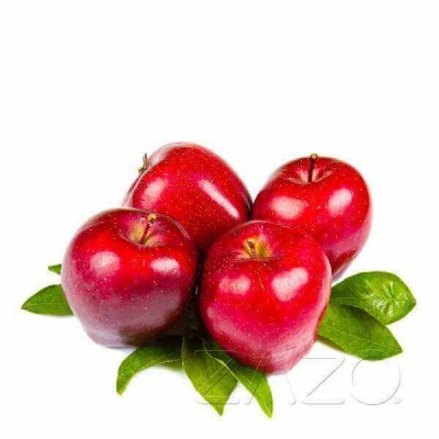ZAZO E-Liquid Apple Royal (Apfel)