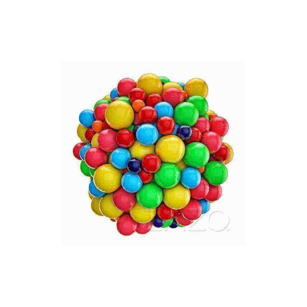 ZAZO E-Liquid Fruit Gum (Fruchtkaugummi)