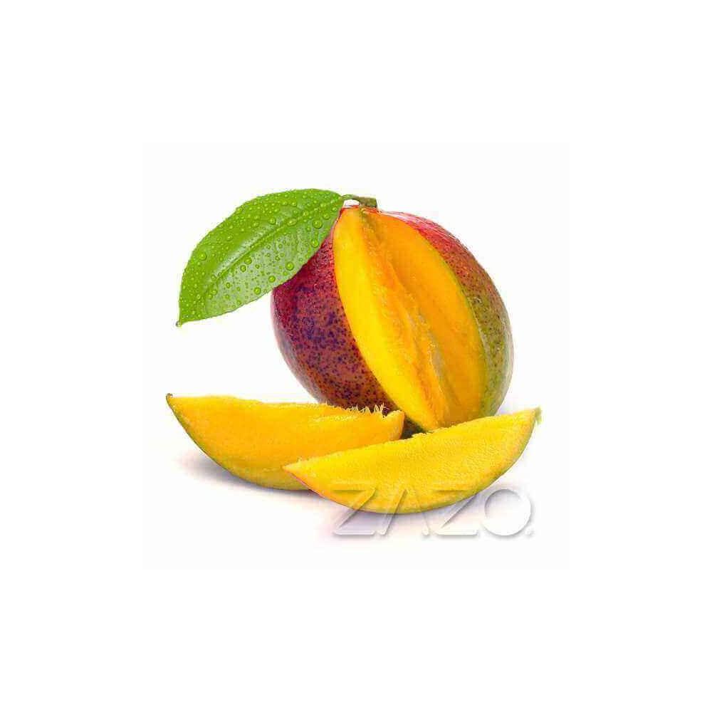 ZAZO E-Liquid Mango