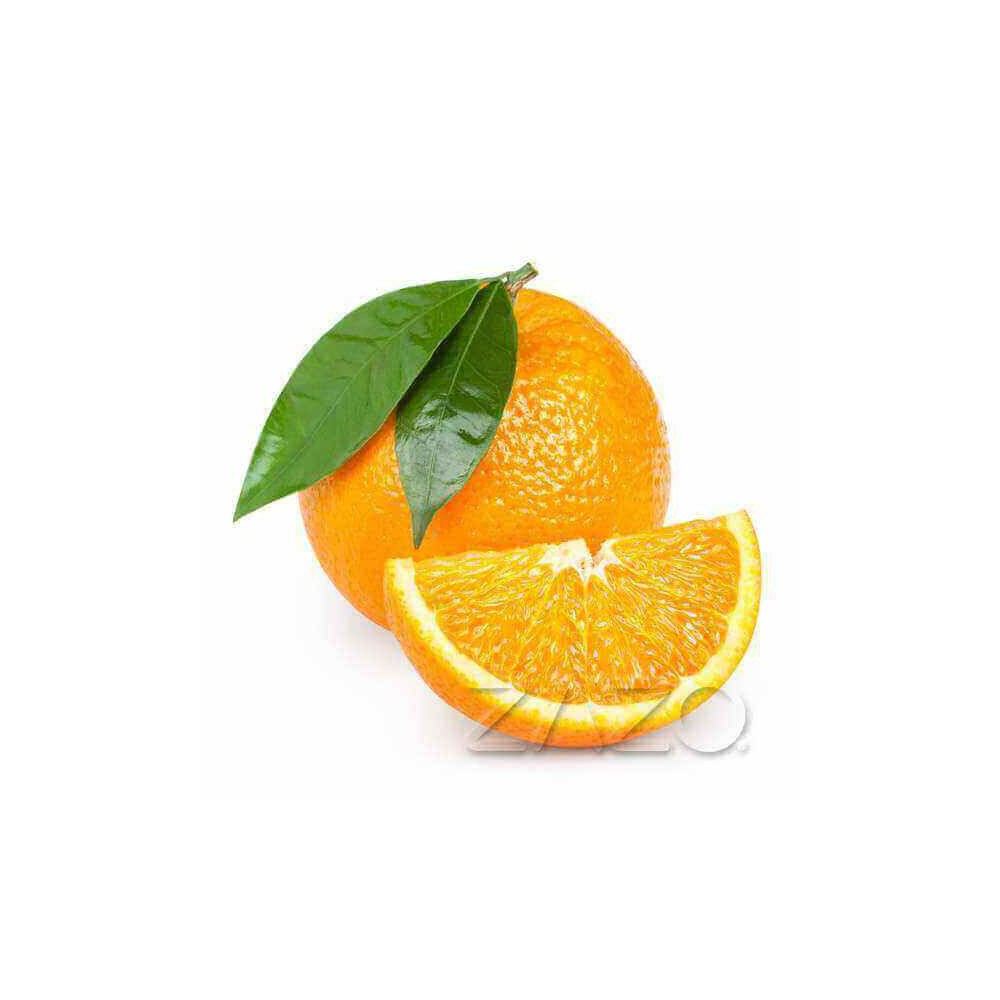 ZAZO E-Liquid Orange
