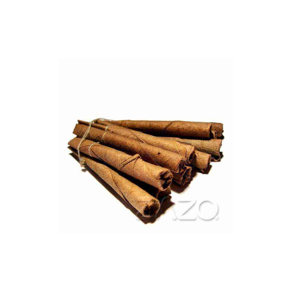 ZAZO E-Liquid Tobacco 2