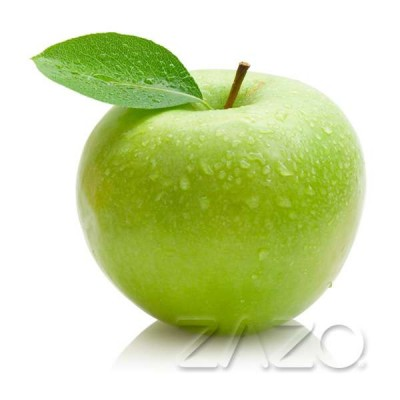 ZAZO E-Liquid Green Apple (Grüner Apfel)