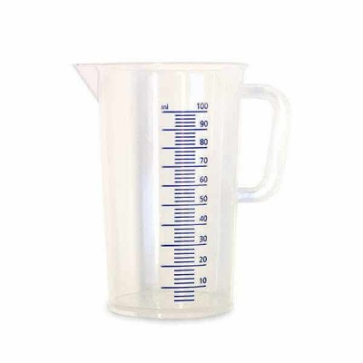 Mischbecher 100 ml