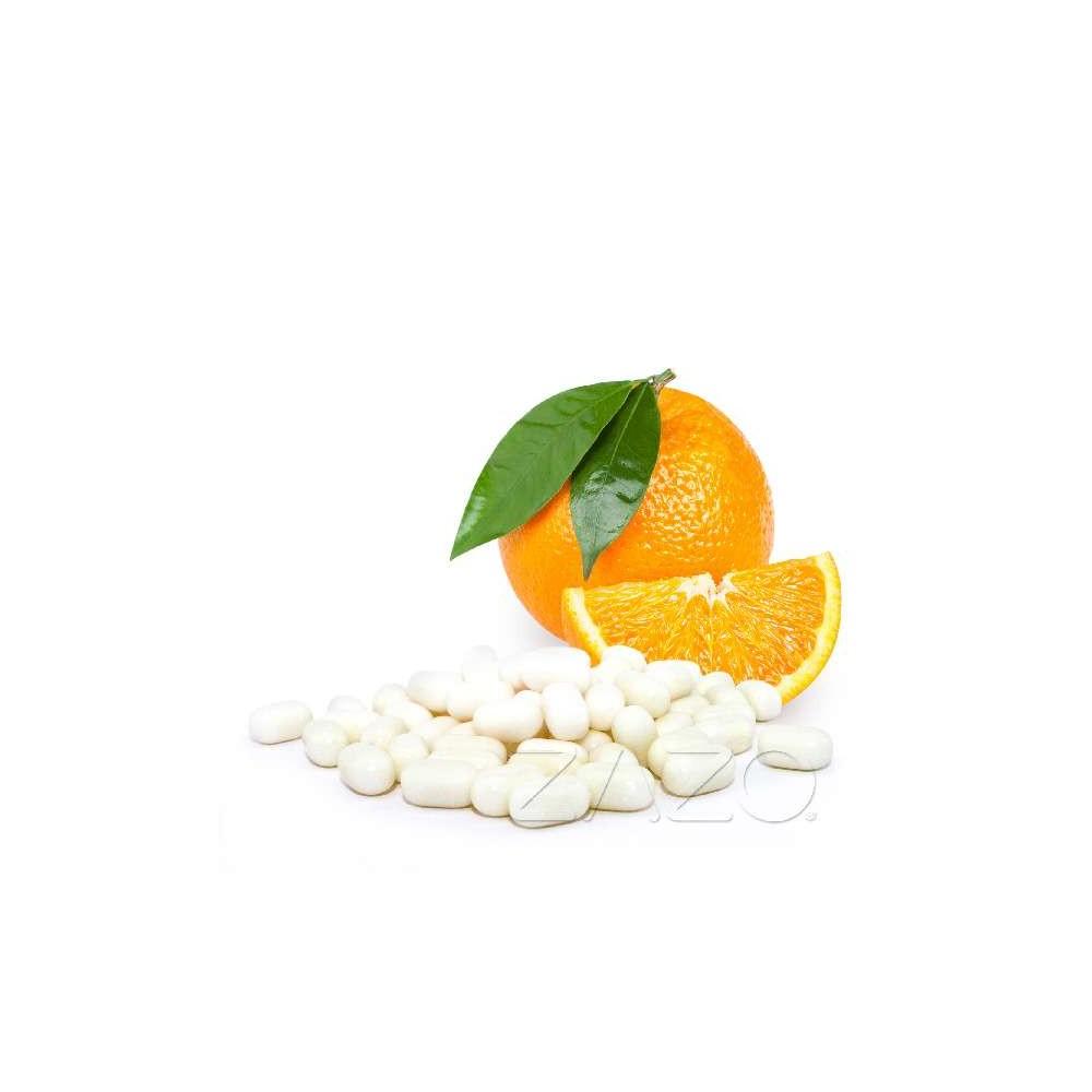 ZAZO E-Liquid Orange Drops