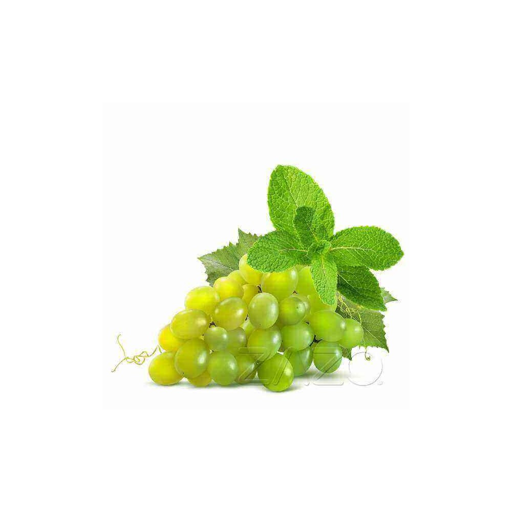 ZAZO E-Liquid Grape Mint (Weintraube/Minze)