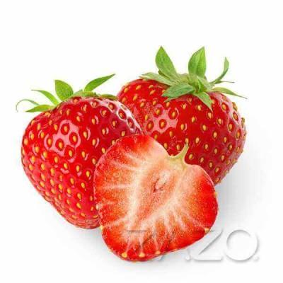 ZAZO E-Liquid Erdbeere