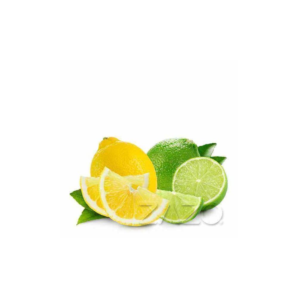 ZAZO E-Liquid Zitrone-Limette