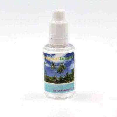 Vampire Vape Aroma Tropical Island (30ml)