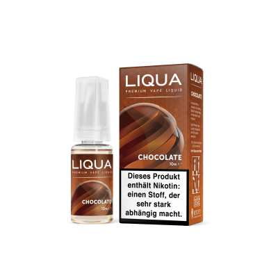 LIQUA™ Elements Liquid Chocolate (Schokolade)