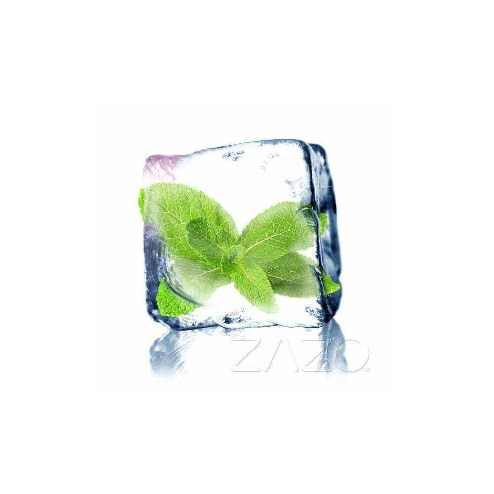 ZAZO E-Liquid Cool Mint