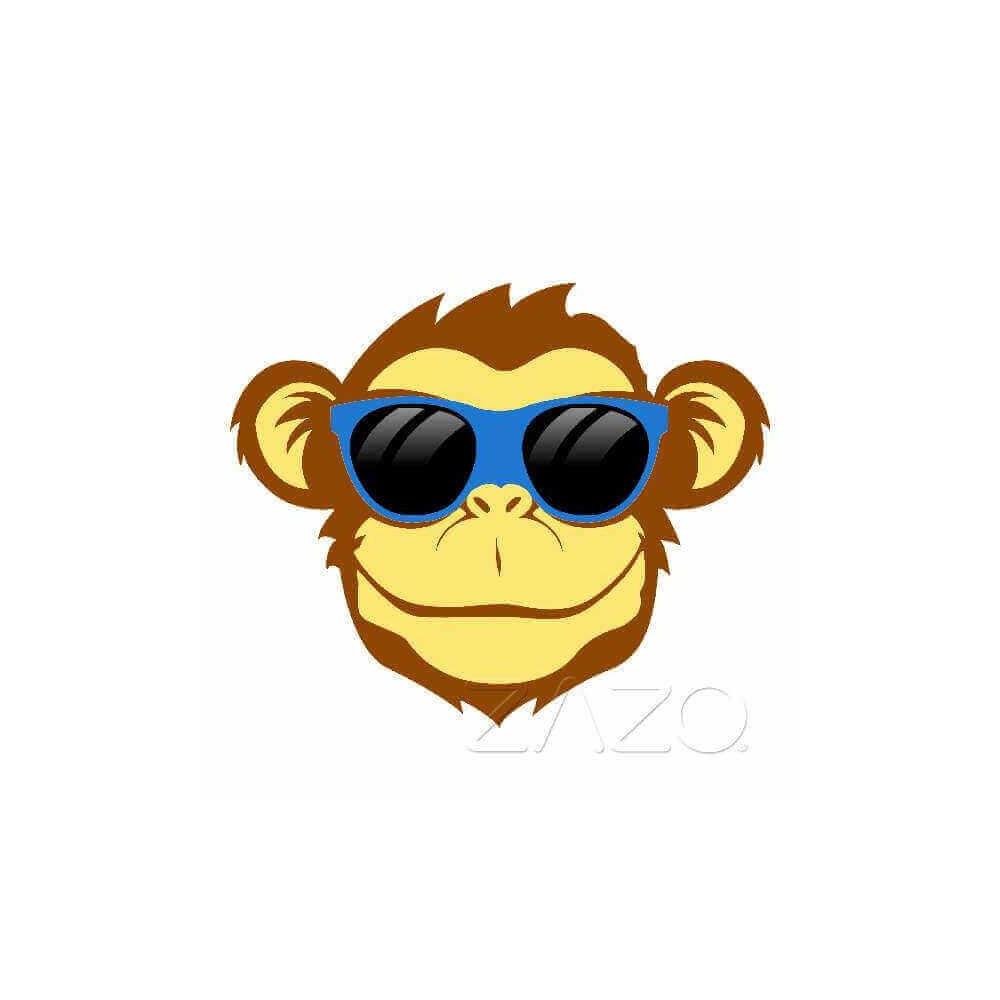 ZAZO E-Liquid Crazy Monkey