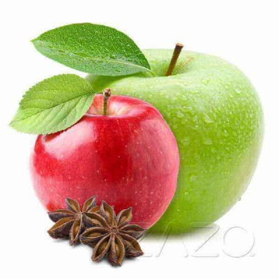 ZAZO E-Liquid Double Apple (Doppelapfel)