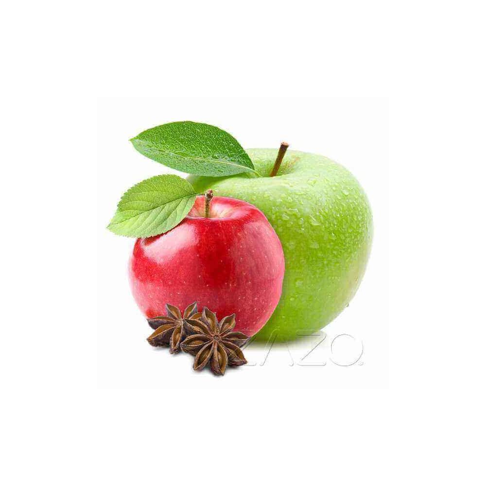 ZAZO E-Liquid Double Apple (Doppelapfel)