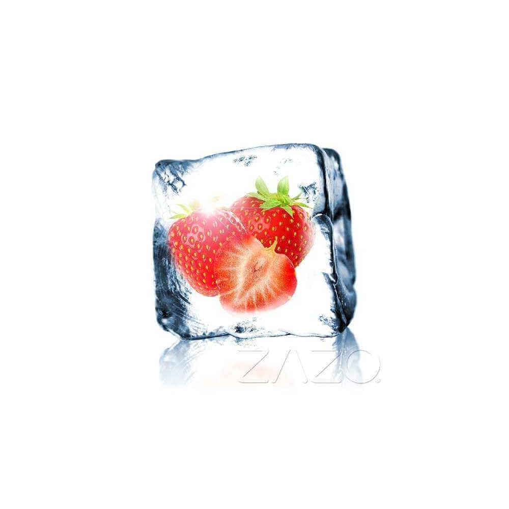 ZAZO E-Liquid Erdbeer-Cool